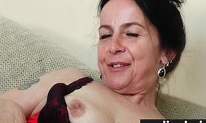 Fresh Cutie Fucking Her Victorian Twat 24