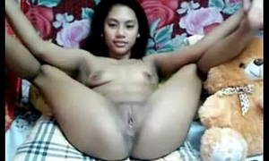 Derisory Filipina Teen Doll