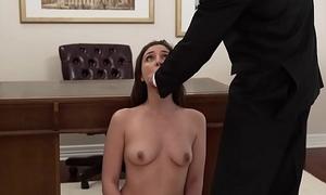MormonGirlz- Naughty lesbian punished at church